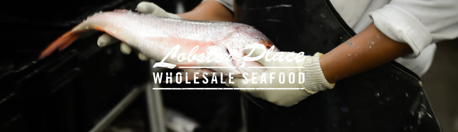 Wholesale Contact – The Lobster Place