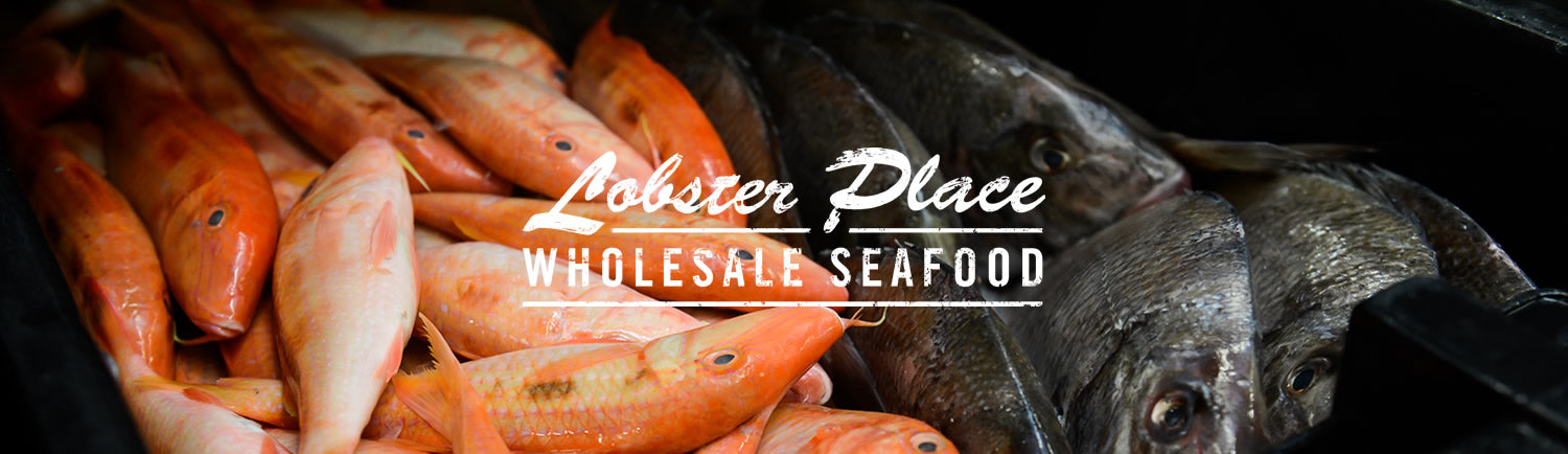 Wholesale Products – The Lobster Place