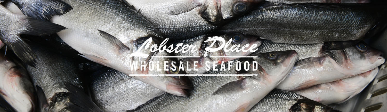 Wholesale Welcome – The Lobster Place