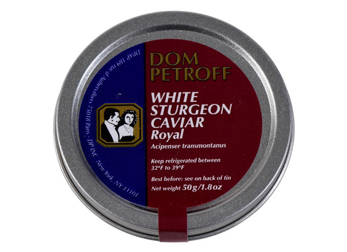 WHITE STURGEON (1oz)