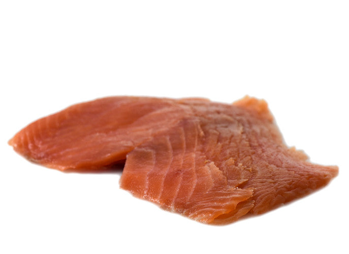 DOMESTIC SMOKED SALMON