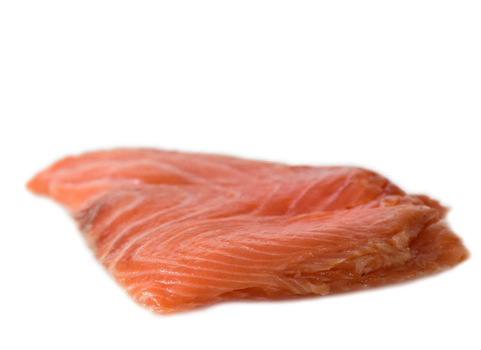 IRISH SMOKED SALMON