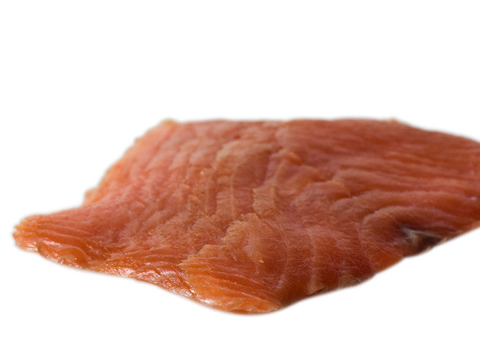 NORWEIGIAN SMOKED SALMON