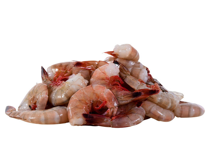 FRESH DOMESTIC SHRIMP (16/20 CT)