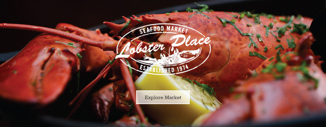 NYC's Best Lobster & Seafood Supplier – The Lobster Place