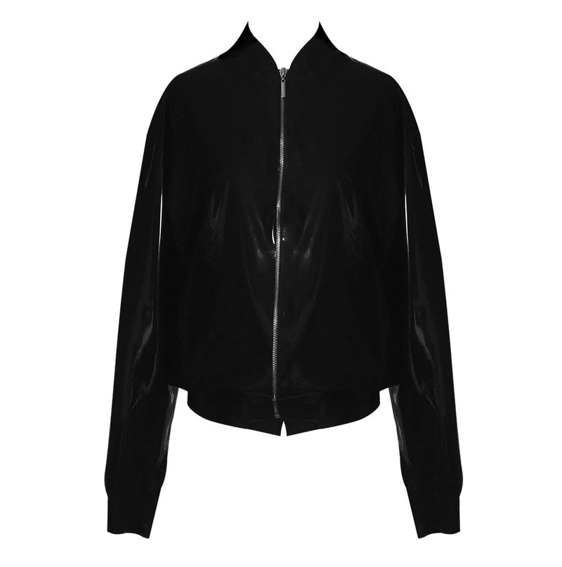 THE BOMBER JACKET - ATELIER HÅRLEM