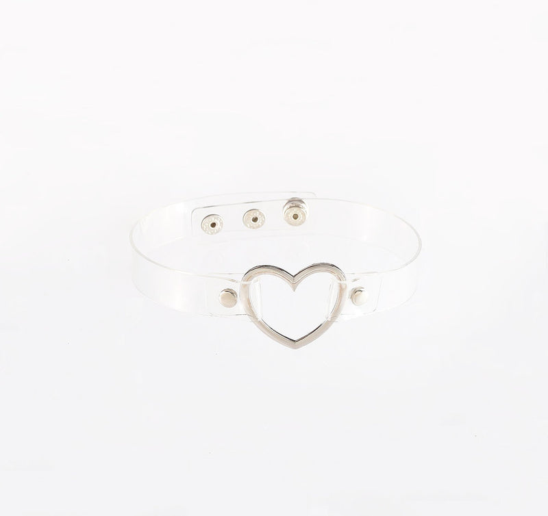 THE HEART CHOKER - ATELIER HÅRLEM