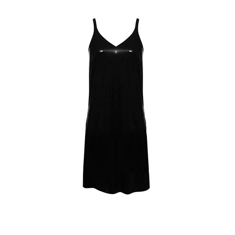 THE SLIP DRESS - ATELIER HÅRLEM