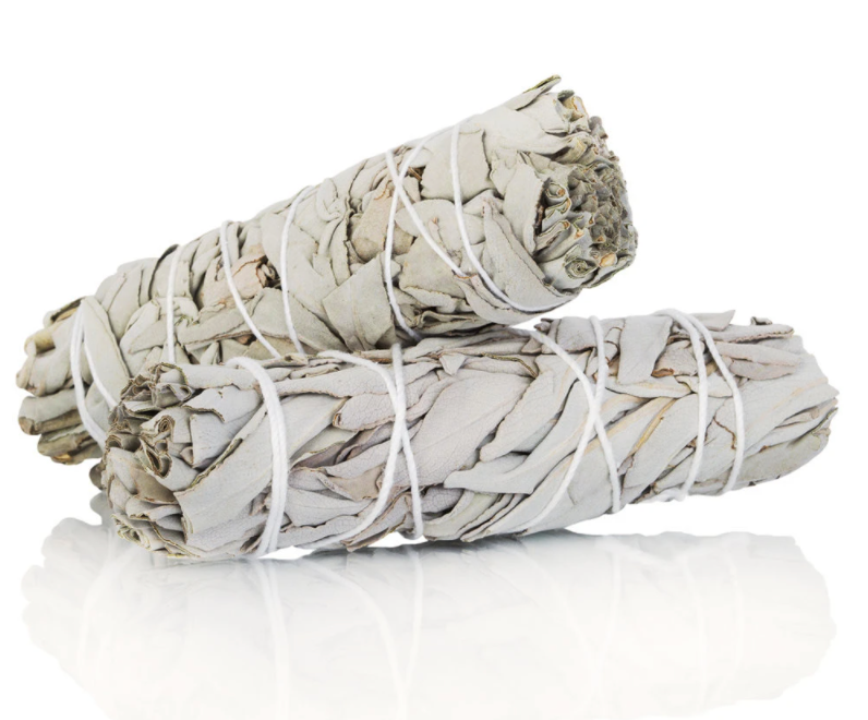New Sage Smudge Stick