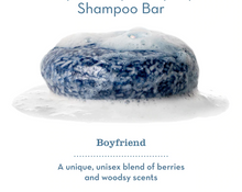 Load image into Gallery viewer, Boyfriend Shampoo Bar