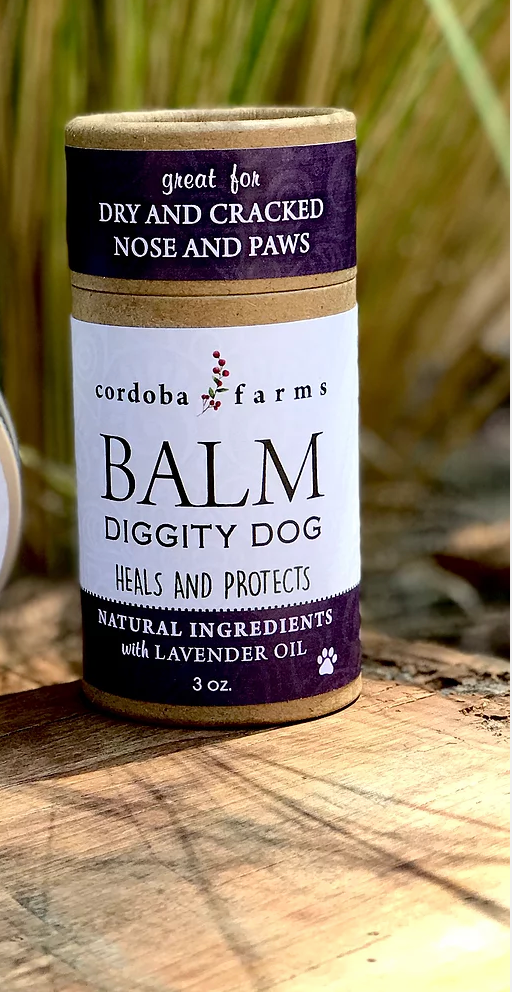 Balm Diggity Dog - Paw Protection (Stick)