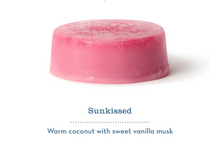 Load image into Gallery viewer, Sunkissed Conditioner Bar