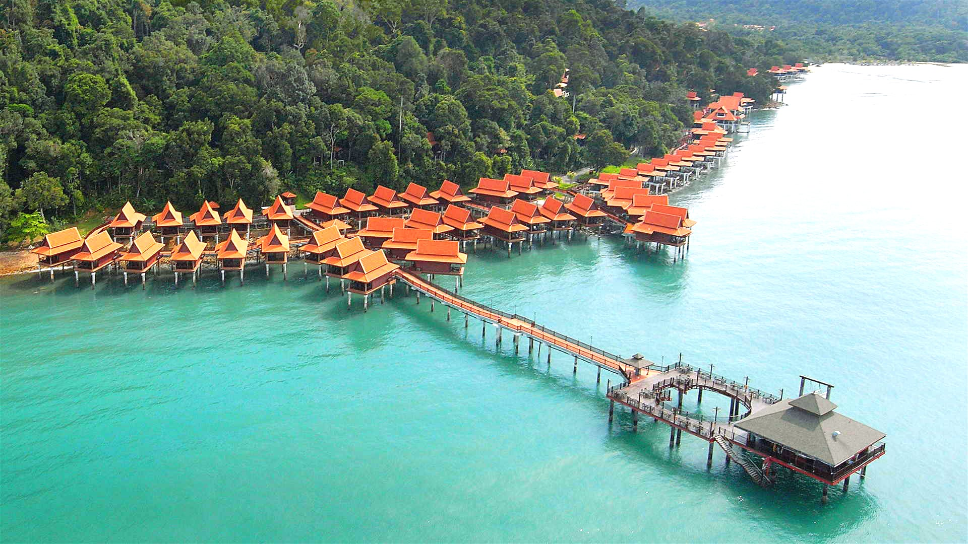 3Days 2Nights CHILLAX at Berjaya Langkawi
