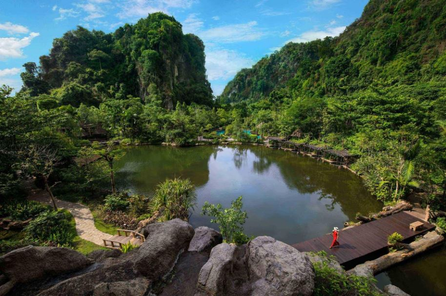 2Days 1Night Ipoh Hotspring Retreat - The Banjaran