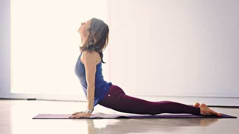 4 easy exercises you can do during periods