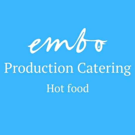 Production Hot Food