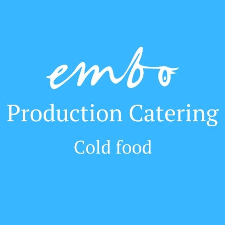 Production Cold Food