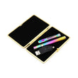 Rainbow Vape Pen Kit 510 Thread Wax Pen Cartridge with 400mah Battery Charger