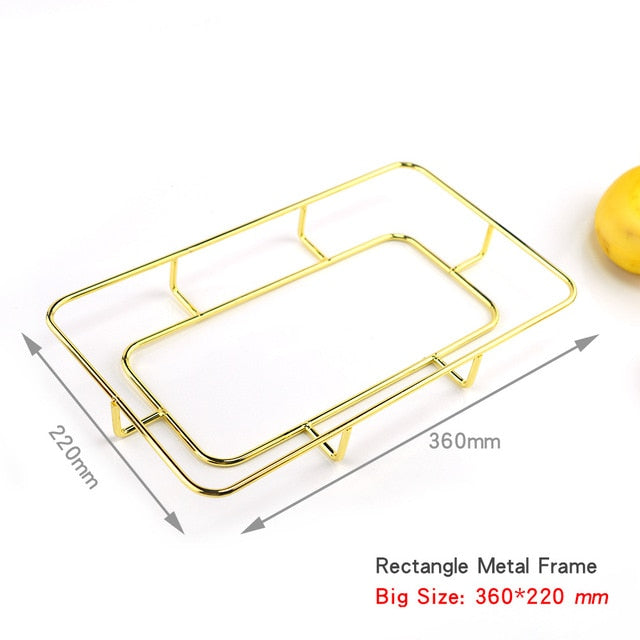 High Quality Tray mould tea tray glue mould fruit tray crystal glue mould tray coaster mould