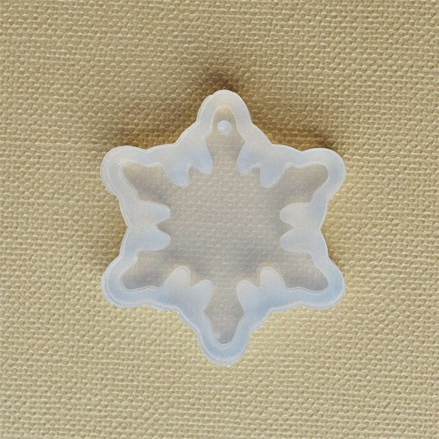 Silicone Mold for jewelry tear moon star Trojan Resin Silicone Mould handmade tool DIY  epoxy resin molds