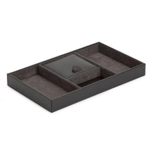 Load image into Gallery viewer, WOLF Blake Valet Tray - Grey