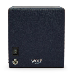 WOLF Cub Winder with cover - Navy Blue