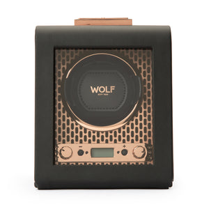 WOLF Axis Single Winder - Copper