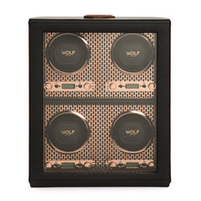Load image into Gallery viewer, WOLF Axis 4 Piece Winder - Copper