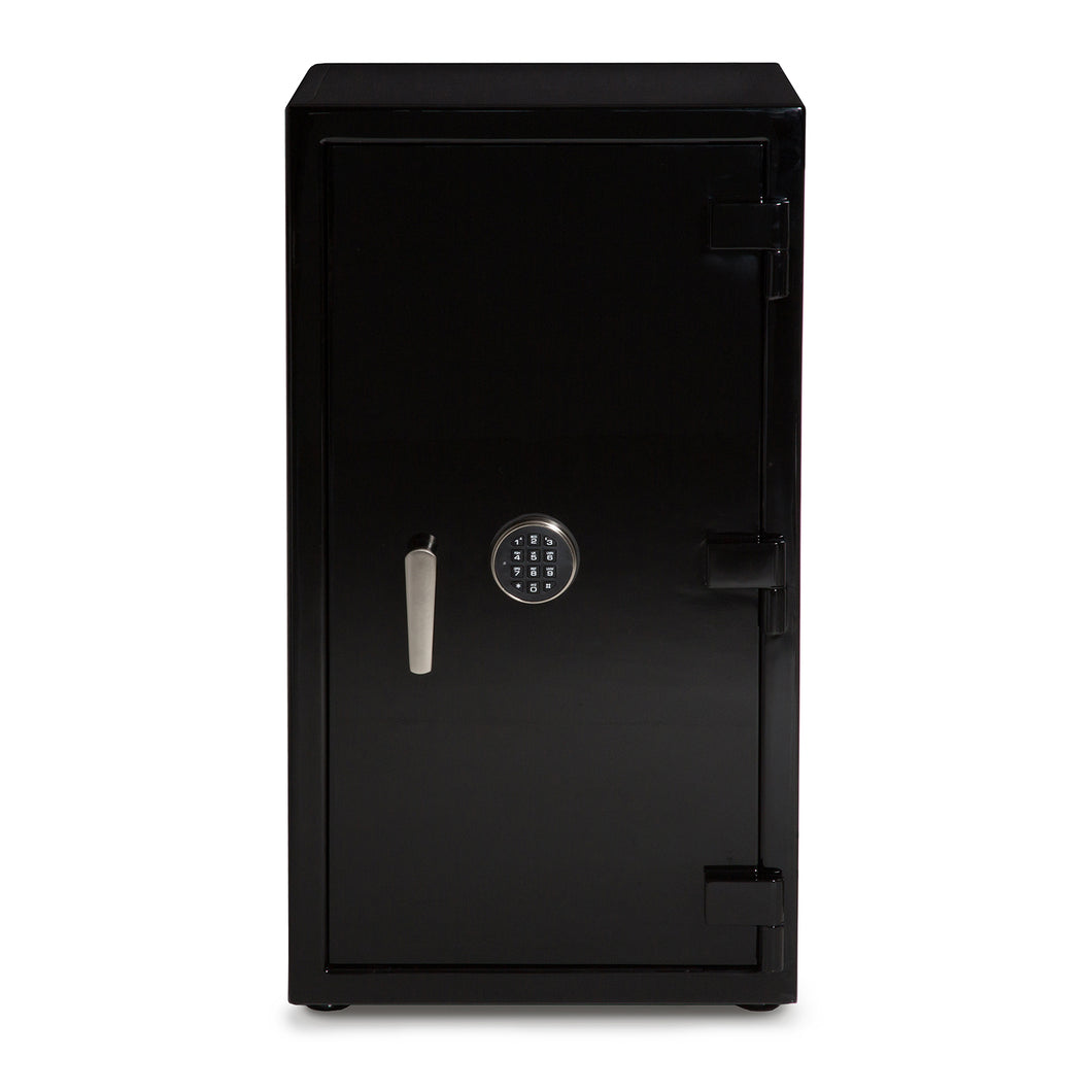 WOLF Atlas Safe - Black
