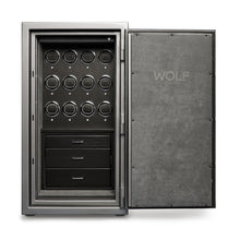 Load image into Gallery viewer, WOLF Atlas 12 Piece Safe - Titanium