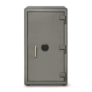 WOLF Atlas 12 Piece Safe - Titanium