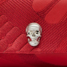 Load image into Gallery viewer, WOLF Memento Mori Triple Watch Roll - Red