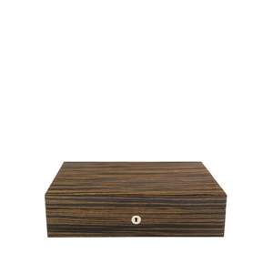 RAPPORT  -  Heritage Ten Watch Box