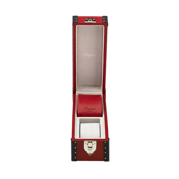 RAPPORT  -  Kensingtion Two Red Watch Box