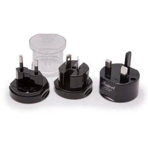 RAPPORT  -  World Wide Travel Adaptor