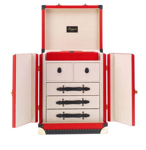 RAPPORT  -  Cambridge Large Jewellery Trunk