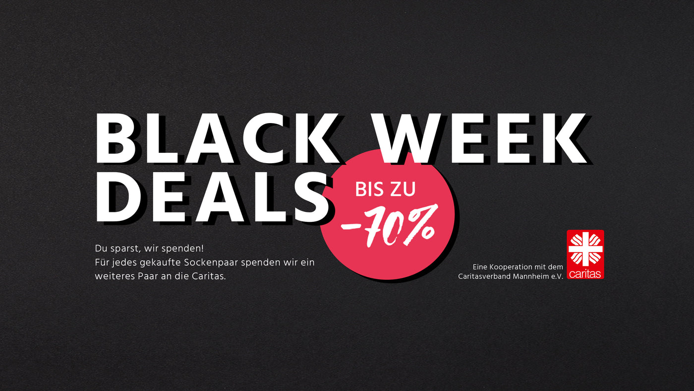 von Jungfeld, Black Week Aktion, Charity Deal
