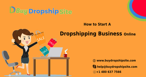 How to Start A Dropshipping Business Online