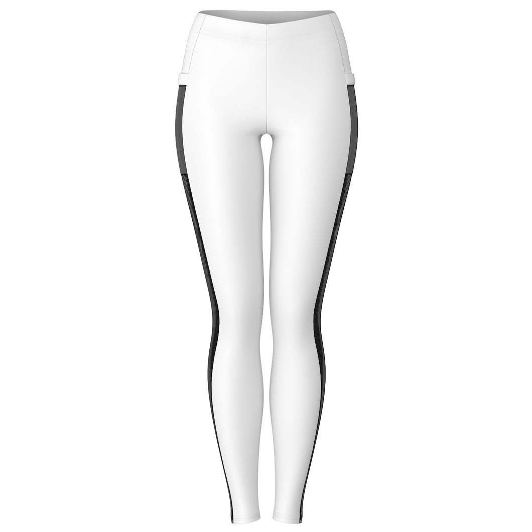 PRO-FITNESS POCKETS Legging