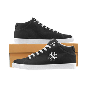 HILLSIDE Sneakers BW Edition Hombre