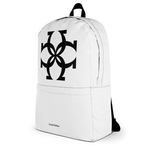 SPORTEX White & Black - LE Mochila