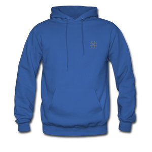 HANES BEACH Sudadera - royal blue