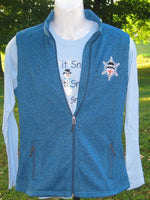 Winter Friends Vest
