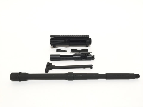 Upper Build Kit W/Barrel