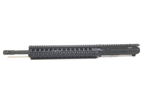 "Rebel 16"" 5.56 1:7 Upper Assemblie"