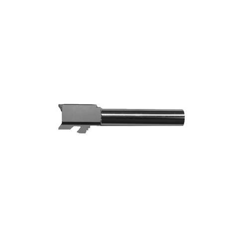 Stainless Steel Barrel For Glock 19