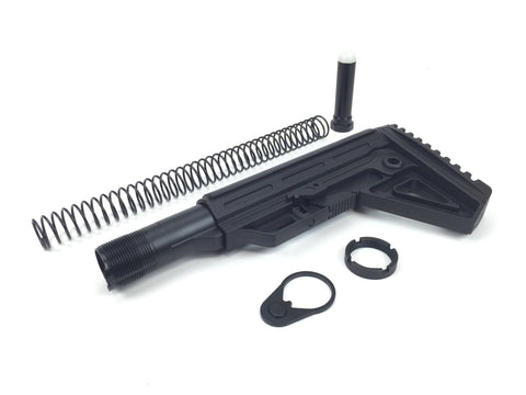 Alpha Mil Spec Stock & Buffer Kit