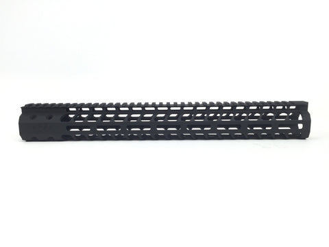 "ERGO SuperLight 15"" MLOK HandGuard"