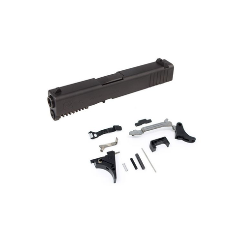 Glock 43 Build Kit (OEM)
