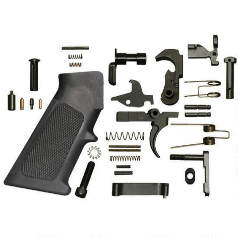 APOC Armory AR-15 Lower Parts Kit